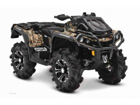 Изображение продукта: 2014 Can-Am Outlander X mr 1000